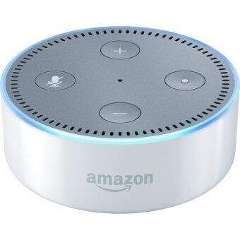 Amazon Echo Dot Wireless Adapter (2nd Generation, White)