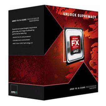 Harga AMD CPU AM3+ FX-8320E 3.2 GHZ (H)