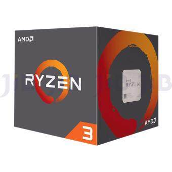 AMD CPU - CENTRAL PROCESSING UNIT AM4 RYZEN3 1200
