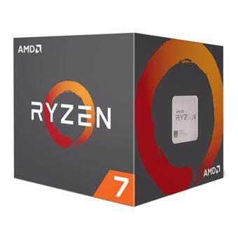 AMD CPU - CENTRAL PROCESSING UNIT AM4 RYZEN7 1700X 3.4GHZ
