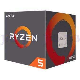AMD CPU - CENTRAL PROCESSING UNIT AMD AM4 RYZEN5 1600 3.2GHZ