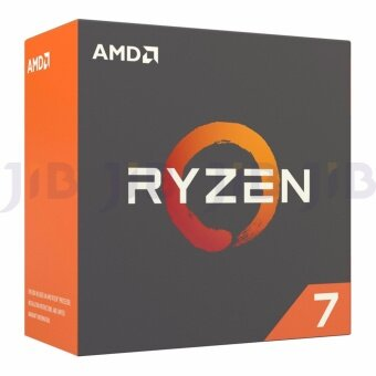Harga AMD CPU - CENTRAL PROCESSING UNIT AMD AM4 RYZEN7 1800X 3.6 GHZ (NO FAN)