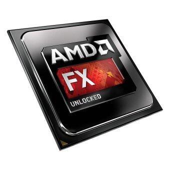 AMD FX-8320E AM3 4000Mhz 16MB 95W(AMD-FD832EWMHKBOX)