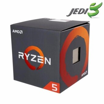 AMD Ryzen 5 1600 6-Core 3.2 GHz AM4