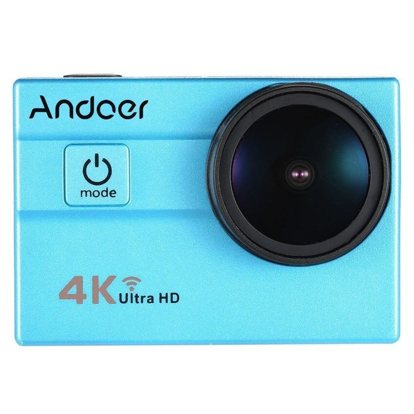 Andoer Ultra HD Action