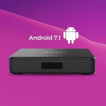 Android box pro Present Newest ZIDOO X7 Android7.1 4K RK33282GB/8GB 802.11AC WIFI LAN Bluetooth USB3.0 Smart Android TV Box