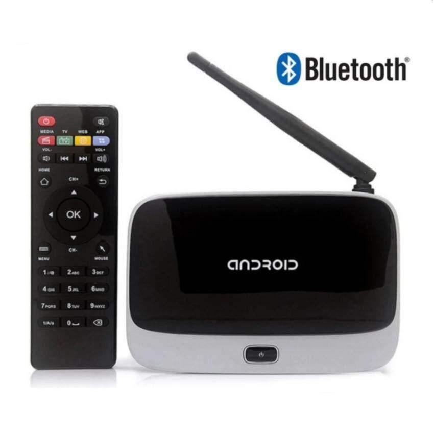 Android Smart TV Box CS918 Q7 RK3188 Quad Core Android TV Box ( RAM 2G ROM  8G )   LnwSale
