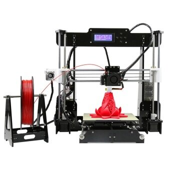 Anet A8 Upgraded 3D