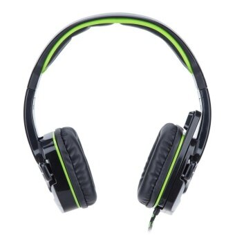 Harga Anitech Headphone with Mic. AK71 Black