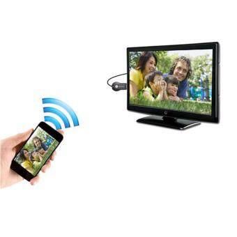 Anycast M2 PLUS HDMI WIFI Display เชื่อมต่อมือถือไปทีวี และprojector รองรับ iphone และ android Screen Mirroring Cast ScreenAirPlay Dlan Miracast ( สีดำ ) (image 3)