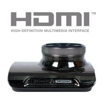 Anytek กล้องติดรถยนต์ A3 แถมฟรี Kingston Micro SD 32GB Class10 และขาจับแกนกระจก - 3