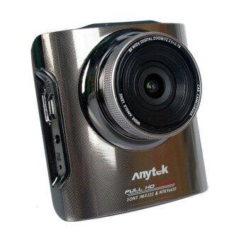 Anytek กล้องติดรถยนต์ Anytek A3 Novatek NTK96655 Sensor Sony IMX322