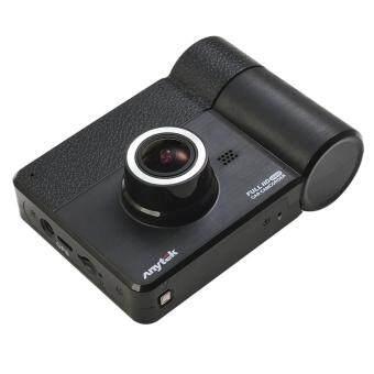 Anytek B60 กล้องติดรถยนต์ มุมกว้าง