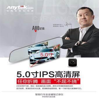 Anytek Car camera กล้องติดรถยนต์