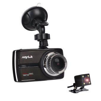 Anytek Car Dash Cam