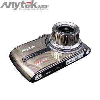 Anytek กล้องติดรถยนต์ รุ่น G66 หน้าจอทัชสกรีน car cameras
