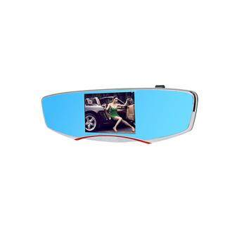 Anytek T2 Car Dash Cam Camera กล้องติดรถยนต์ มีกล้องมองหลัง car cameras