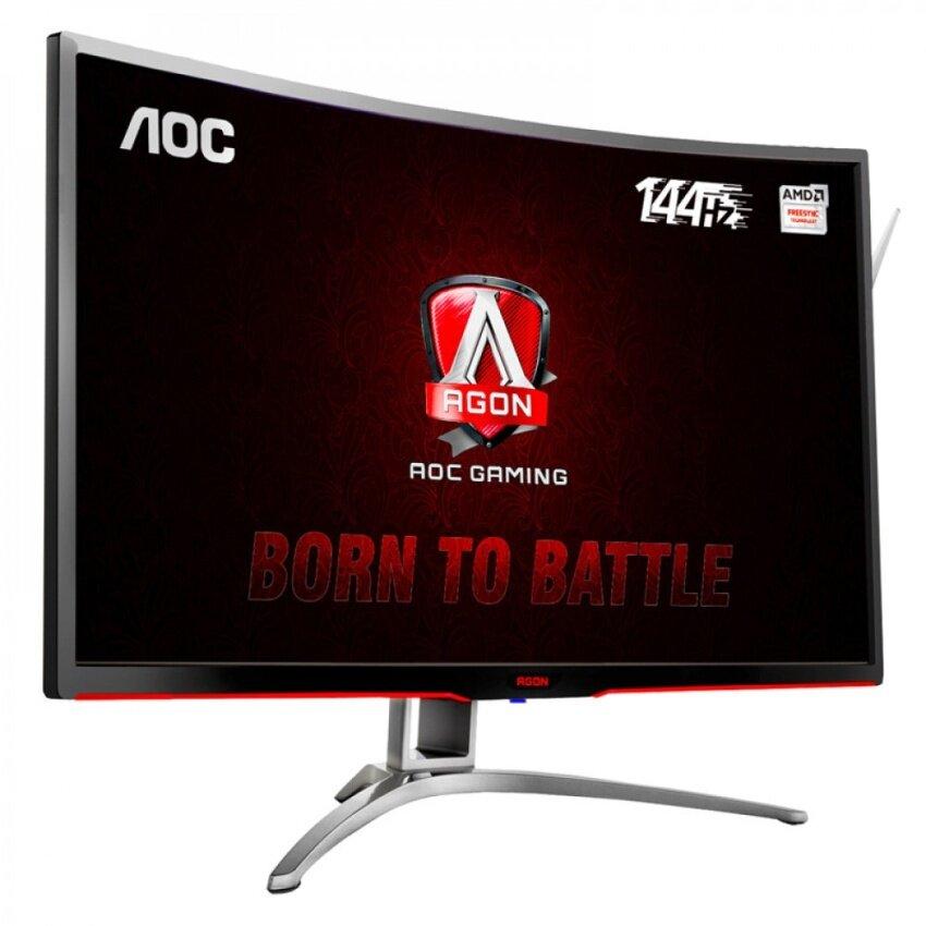 AOC จอมอนิเตอร์ รุ่น AG322FCX 32