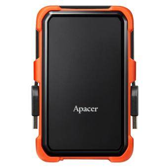 Apacer AC630 Shockproof portable Hard Drive 1TB