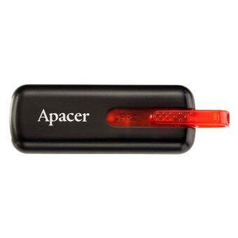 Apacer Handy drive Steno AH326 16GB – Black