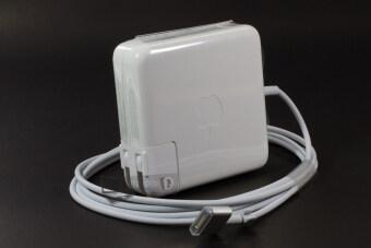 ซื้อ/ขาย Apple อะแด็ปเตอร์ของแท้ Adaptor Macbook Magsafe2 85W 20V 4.25A Apple MacBook Pro 15 17Retina Display A1425 A1398 A1424 (Original T-Tip)