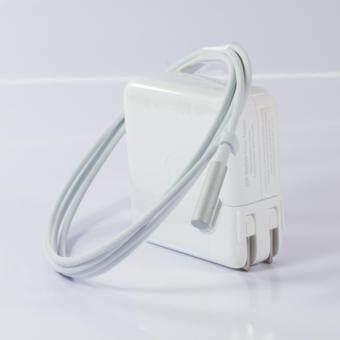 รีวิว Apple Genuine อะแด็ปเตอร์ของแท้ Adaptor Macbook Magsafe 60W 16.5V3.65A Apple Macbook Pro A1184 A1330 A1344 A1278 A1342 A1181 A1280(Original L-Tip)