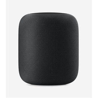 Apple HomePod ลำโพงอัจฉริยะ พร้อม Siri ในตัว อำนวยความสะดวกในบ้าน