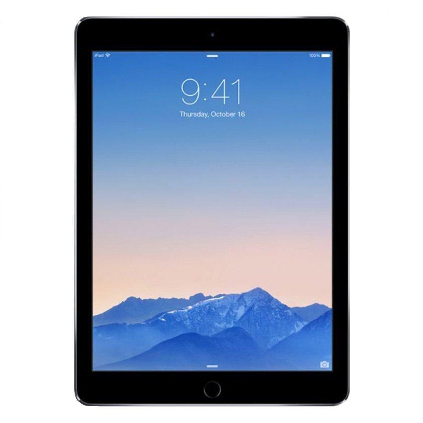 Apple iPad Air 2 Wifi 128GB (Space Gray)