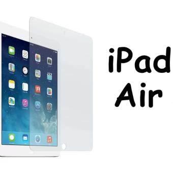 ฟิล์มกระจกนิรภัย Apple iPad Air1/2/Air pro 9.7(TEMPERED GLASS)