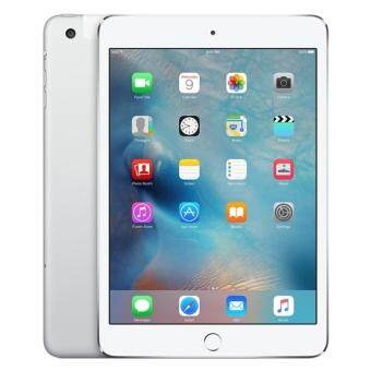 Apple iPad mini 4 Wi-Fi + Cellular 128GB TH