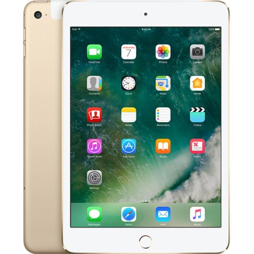Apple Ipad mini4 wifi+cellular 32GB (Gold)