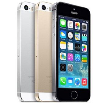 Apple iPhone 5S16g BLACK Unlocked iPhone5s Mobile Phone Dual Core 4\ IPS Used Phone 8MP 1080P Smartphone GPS IOS