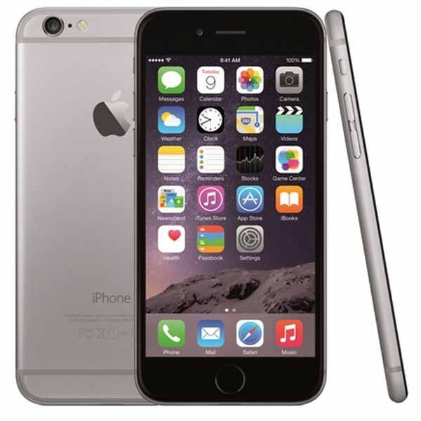 Apple iPhone 6 16g BLACK Cell Phones 1GB RAM ROM 4.7'IPS GSM WCDMA LTE