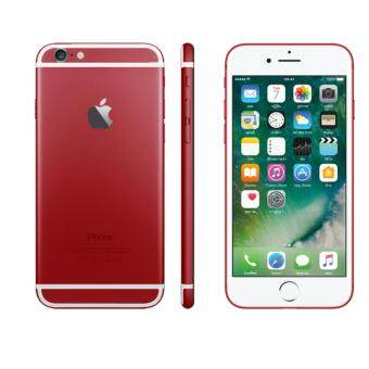 Harga Apple iPhone 6 16GB (Red Limited) import from US iStudio-Refurbished