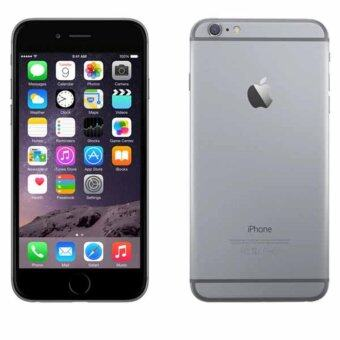 Apple iPhone 6 64GB Space Gray iphone6 (free case screen protector) Refurbished