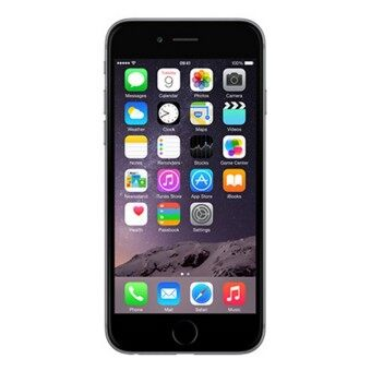 Apple iPhone 6 64GB (Space Grey)