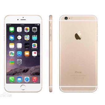 Apple iPhone 6 plus 16G GOLD Free Case+ScreenProtector refurbished iPhone6 plus