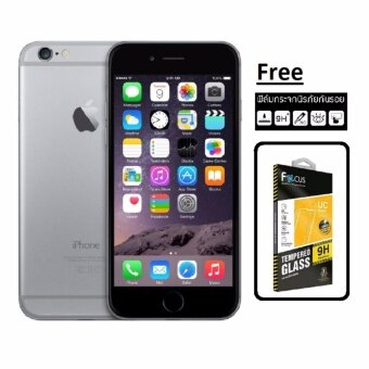 Apple iPhone 6 Plus 16GB (Space Gray) Free 1x Protection flim
