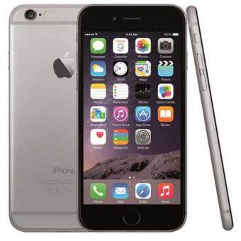 apple iphone 6 plus refurbished iphone6 plus 16GB BLACK