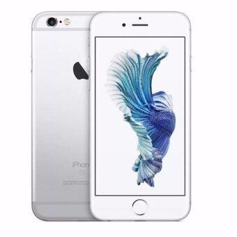 ประเทศไทย Apple iPhone 6s Plus 16GB (Silver)