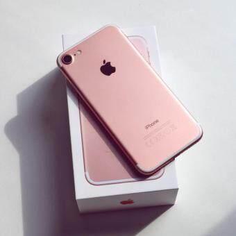 Apple iphone 7 (32GB)แถม Case+ฟิลม์ มูลค่า 350 บาท