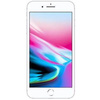 Apple iPhone 8 256GB - Silver - intl