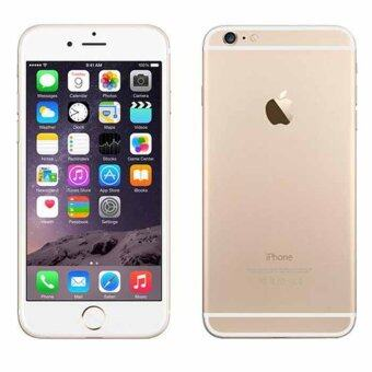 apple iphone6 16GB GOLD Brand 4.7'' 4G LTE 8MP/Pixel iphone 6 Mobile Phone Refurbished