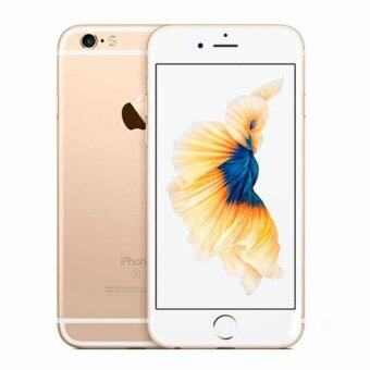 Apple iPhone6s 64GB (GOLD) GPS Mobile iPhone6S 6S Free Case+ScreenProtector