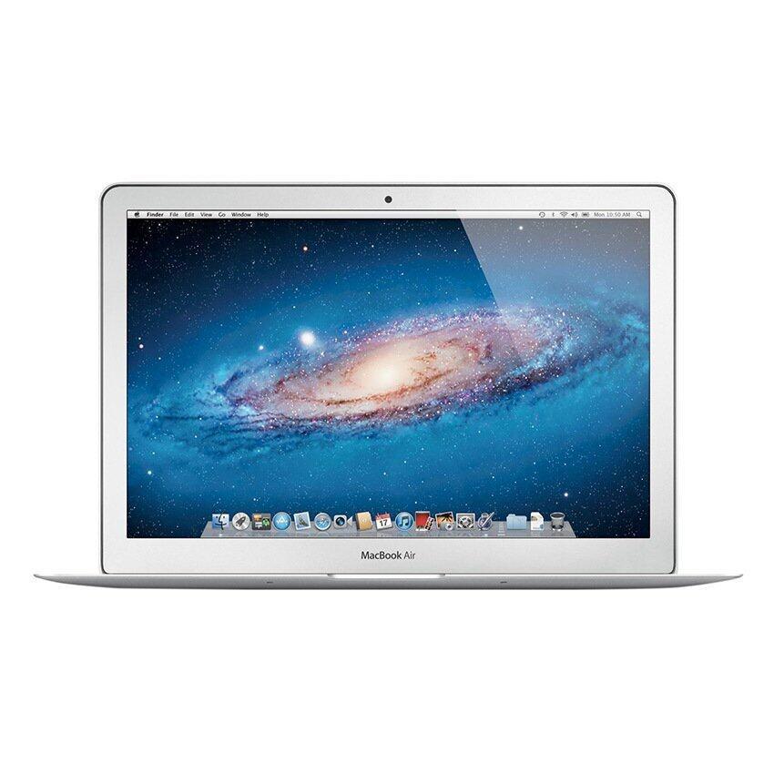 Apple MacBook Air 13.31.6GHZ4GB128GB รุ่น MJVE2THA