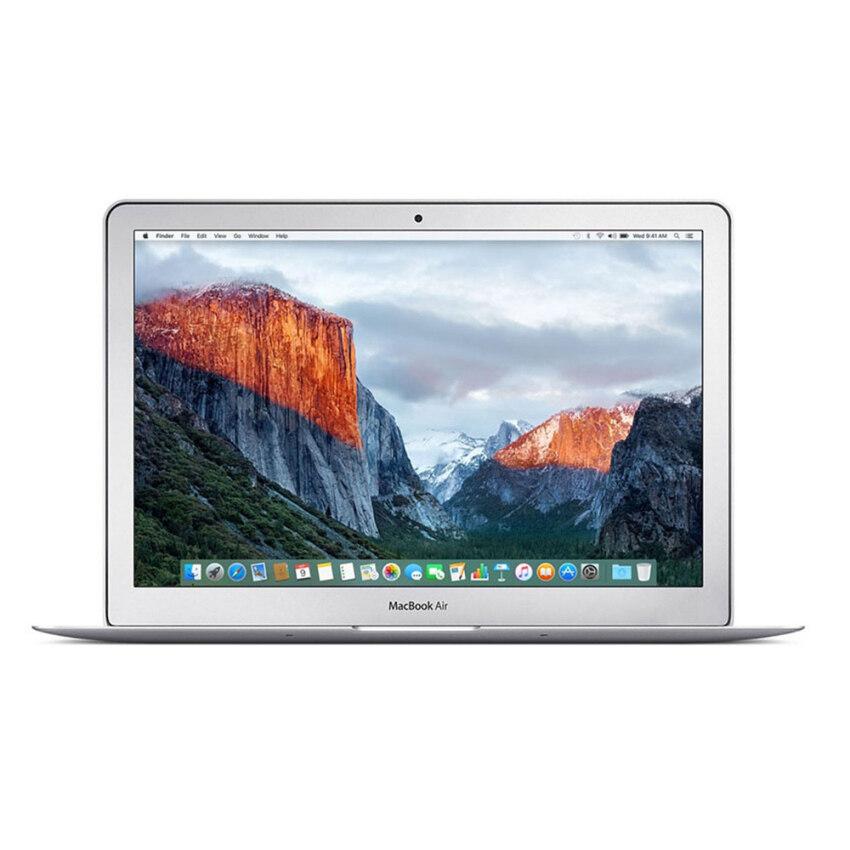 Apple MacBook Air Import - 13 - Intel Core i5 - 8GB Memory -128GB Flash Storage-MMGF2LL/A