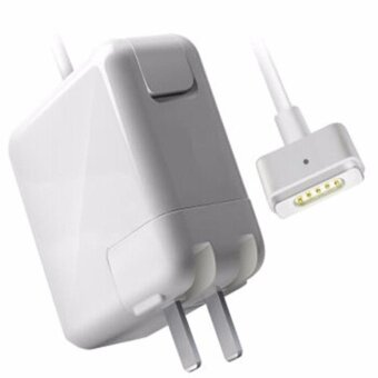 Apple Magsafe2 Power Supply AC Adapter 60W for Macbook pro Notebook Charger A1278 A1344 (white) - Intl