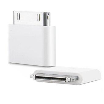 Apple Micro USB to Lightning Adapter (compatible Iphone4/4S/iPad)