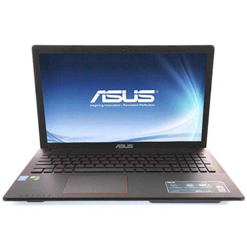 Asus A550VQ-XX006D Core™ i5-6300HQGeForce® 940MX15.6''4GB1TBDOS (Black)