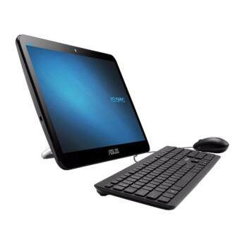 ASUS ALL IN ONE TOUCH SCREEN รุ่น A4110-WD058M(White) Celeron J3160/15.6\ Touch Screen/RAM4/HDD500/NO OS